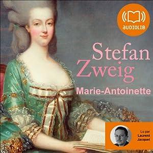 Marie-Antoinette | Livre audio