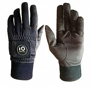 Amazon.com : FINGER TEN Winter Golf Gloves Men with Ball