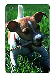 Inthebeauty Design High Quality Animal Puppy Cover Case With Ellent Style For Ipad Mini/mini 2(nice Gift For Christmas)