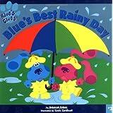 Blue's Best Rainy Day (Blue's Clues)