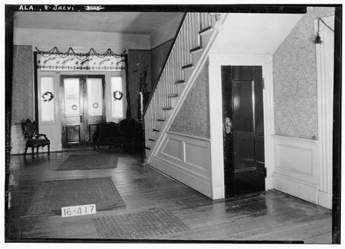 Photo: W. I. Greenleaf House,Pelham Road,Jacksonville,Calhoun County,Alabama,AL,5 (Jobs Pelham)