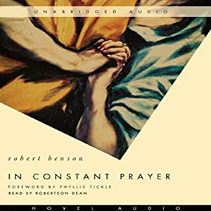 In Constant Prayer Audiobook