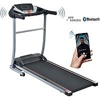UrbanFit Pro Caminadora Electrica 1.75HP + bocinas + App Bluetooth