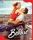 BEFIKRE DVD 2 DISC SET 2017 NTSC REGION 0