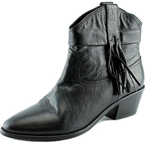 7 Fringe EU Keaton Black Western M Chelsea 37 Ankle Joie US Boots q05adqP