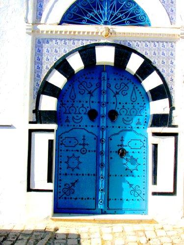 Tunisia Photo Collection - Tunis/Carthage/Sidi Bou Said/Sousse (Japanese Edition)