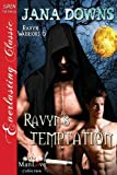 Ravyn's Temptation, Jana Downs, 1627403140