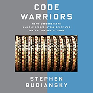 Code Warriors Audiobook