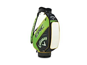 Callaway Golf 2019 Epic Flash Staff Cart Bag: Amazon.es: Deportes ...