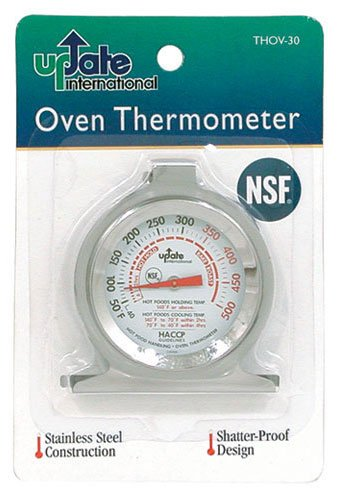 Update International THOV 30 Oven Thermometer