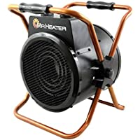 Mr. Heater F236120 MH165FAET 1.5 kW Forced Air Electric Heater