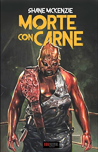 Morte con Carne (Italian Edition) [McKenzie, Shane] (Tapa Blanda)