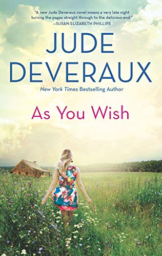 As You Wish (A Summerhouse Novel Book 3)