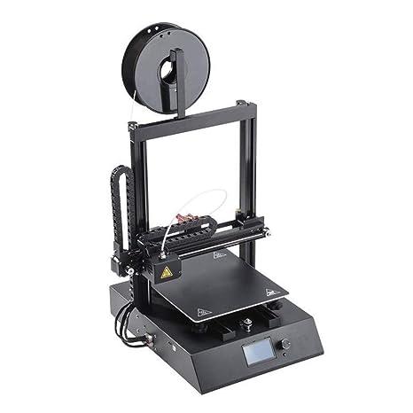 Gububi Las impresoras 3D Impresora de nivelación automática DIY 3D ...