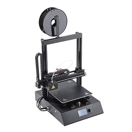 Impresora 3D Impresora de nivelación automática DIY 3D con la ...