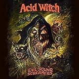 Evil Sound Screamers (Black LP)