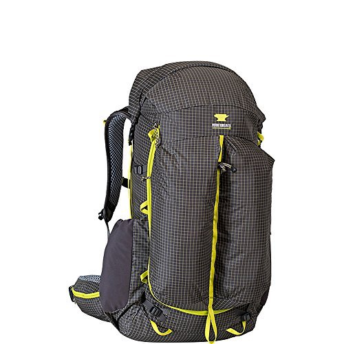 Mountainsmith Scream 55L Backpack, Stone Grey, One Size
