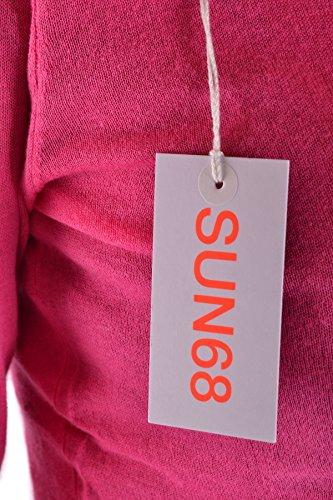Sun 68 Mujer MCBI286153O Fucsia Algodon Jersey