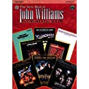 The Very Best of John Williams: Trumpet, Book & CD