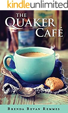 The Quaker Café (A Quaker Café Novel)