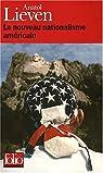Le nouveau nationalisme américain par Lieven
