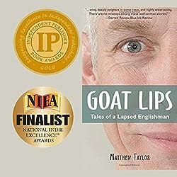 Goat Lips