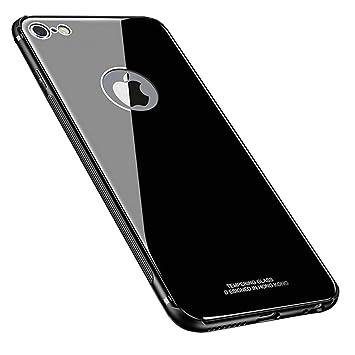 626ff125761 Kepuch Quartz iPhone 6 Plus 6S Plus Funda: Amazon.es: Electrónica
