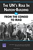 img - for The UN's Role in Nation-Building: From the Congo to Iraq book / textbook / text book