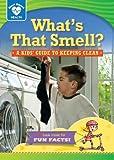 What's That Smell?, Rachelle Kreisman, 1937529673