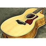 Taylor 214ce-Koa DLX ES2 限定特価品 エレアコギター (テイラー 214ce-Koa DLX ES2)