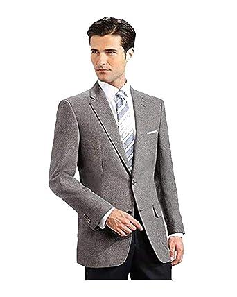 Amazon.com: Chaqueta deportiva estilo blazer, clásica ...