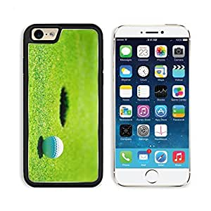 Golf Hole Lawn Sphere Ball Apple iPhone 6 TPU Snap Cover Premium Aluminium Design Back Plate Case Customized Made to Order Support Ready Liil iPhone_6 Professional Case Touch Accessories Graphic Covers Designed Model Sleeve HD Template Wallpaper Photo Jac by lolosakes