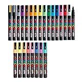3m Pens Review and Comparison
