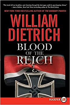 Book Blood of the Reich LP: A Novel by William Dietrich (2011-06-28)