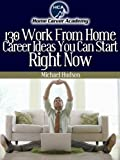 130 Work From Home Ideas