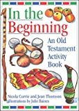 img - for In the Beginning book / textbook / text book