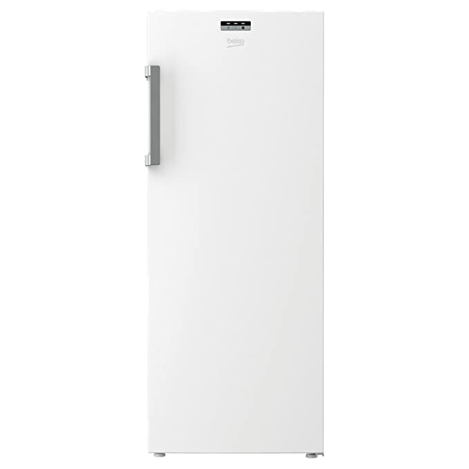 Beko RFNE270L23W Independiente Vertical 214L A+ Blanco ...