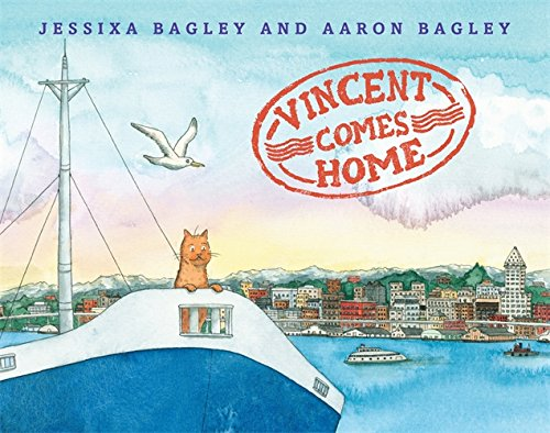 Image result for vincent comes home amazon