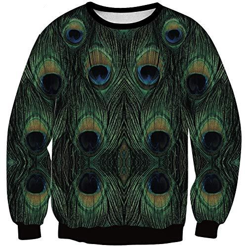 Multicoloured shirt Femme Abchic 23 Sweat w7vTqT