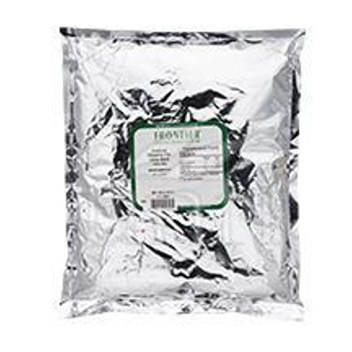 Frontier Herb Slippery Elm Bark - Powder - Inner Bark - Bulk