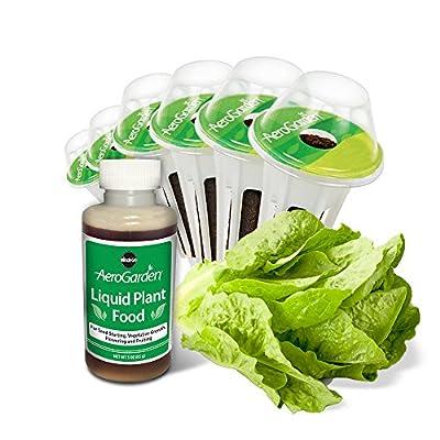 AeroGarden Mixed Romaine Seed Pod Kit
