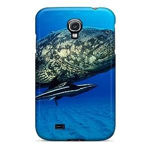 High-quality Durability Case For Galaxy S4(malabar Grouper)