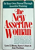 The New Assertive Woman, Lynn Z. Bloom and Karen Coburn, 0440064392
