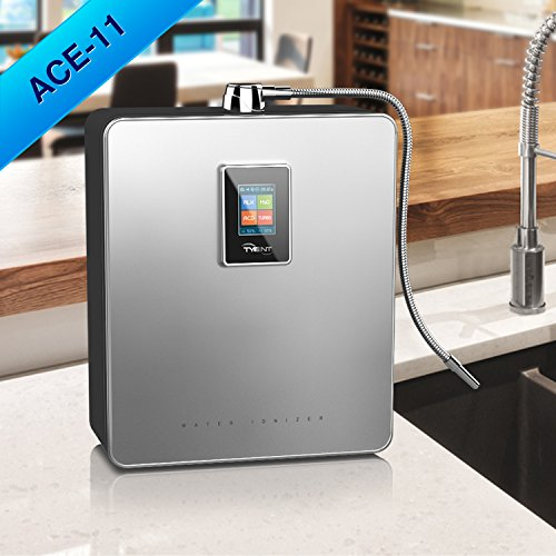 Tyent ACE-11 Turbo Extreme Water Ionizer with Hydrogen Boost by Tyent USA