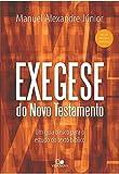 Exegese do Novo Testamento. Um Guia Básico Para o Estudo do Texto Bíblico