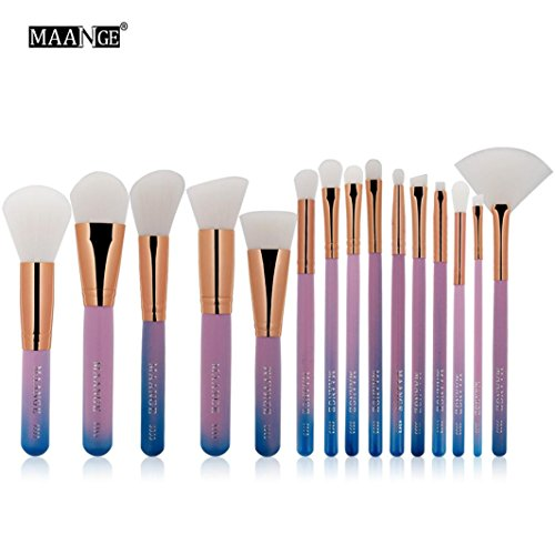kirkland brush set - 7