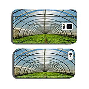 Greenhouse for the cultivation of salad cell phone cover case iPhone6 Plus