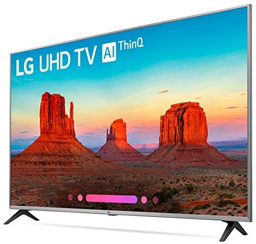 LG Electronics 4K LED