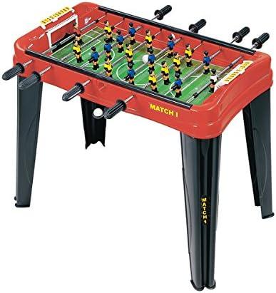 Palau - Super Futbolin Rojo: Amazon.es: Juguetes y juegos