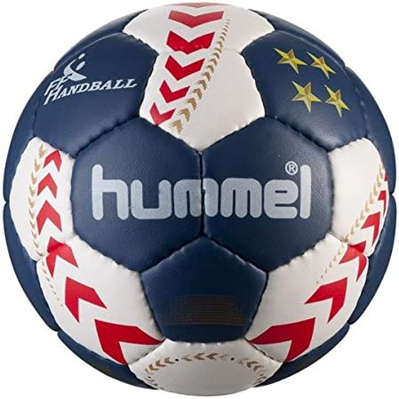 HUMMEL FFHB ELITE MINI-BALÓN DE BALONMANO MINI VORTEX CLUB: Amazon ...
